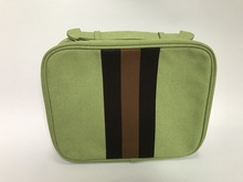 BL178BN - Bermuda Green Hanging Toiletry Bag<br> Available in March