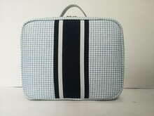 BL178PB - Palm Beach Hanging Toiletries Bag<br> Available in March