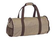 BL621SG - Serengeti Barrel Duffle Bag<br> Available in March