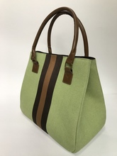BL625BN - Bermuda Gren tote Bag<br> Available in March