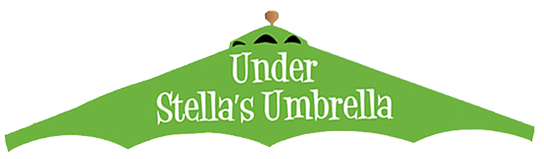 Under Stellas Umbrella Logo